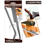 Luxor Pro Heat Straight Tension Comb