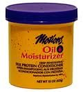Motions Oil Moisturizer Deep Penetrating 15oz