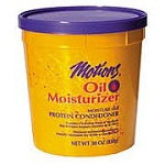 Motions Oil Moisturizer Deep Penetrating 30oz