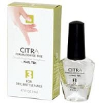 Nail Tek Citra 3 for Dry Brittle Nails .47 oz.