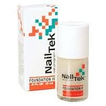 Nail Tek Foundation XTRA Ridge Filling Nail Strengthener Base Coat