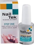 Nail Tek Step One Manicure Prep .5 oz.