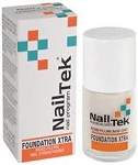 Nail Tek Xtra Foundation for Difficult Resistant Nails .5 oz.