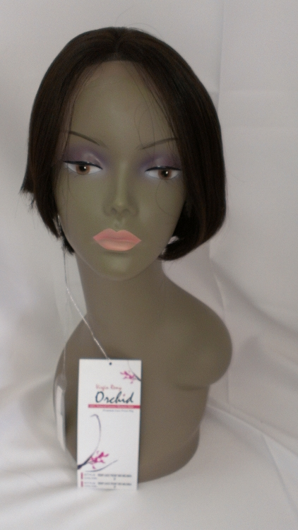 Orchird Virgin Remy Lace Front Wig Style Melinda