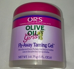 Organic Root Stimulator Olive Oil Girls Fly- Away Taming Gel