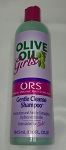 Organic Root Stimulator Olive Oil Girls Gentle Cleanse Shampoo