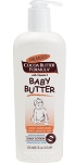 Palmer's Cocoa Butter Formula Baby Butter Lotion Pump 8.5 oz