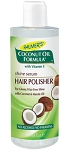 Palmer's Coconut Oil Formula Shine Serum Hair Polisher 6oz