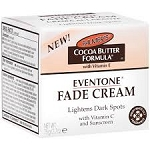 Palmer's  Eventone Fade Cream, For Regular (Normal) Skin 2.7 oz