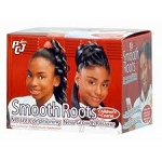 PCJ Smooth Roots Coarse