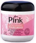 Pink Conditioning Hairdress 5oz