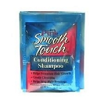 Pink Smooth Touch Conditioning Shampoo Pak