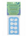 ProLinc  Spa Gel Toe Separators Blue 1 each