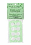ProLinc Spa Gel Toe Separators Green 1 each