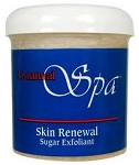 ProLinc Be Natural Spa Skin Sugar Exfoliant 6.4 oz.
