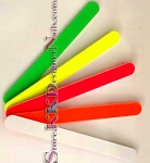 Pro Nail File multiple colors
