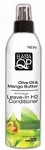 Elasta QP H-Two Mango Butter Leave-In Moisture Sealing Conditioner