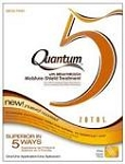 Quantum 5 Mega Firm Exothermic Perm for Normal