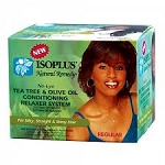 Relaxer Isoplus Natural Remedy Regular