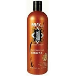 Relax with Leisure Silky Neutralizing Shampoo 16 oz