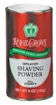 Royal Crown Shaving Powder Full Strength