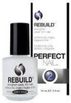 Seche Rebuild Strengthens Weak Thin Nails .5 oz.