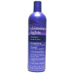 Shimmer Lights Blonde & Silver Shampoo 16oz