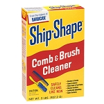 Ship-Shape Comb & Brush Cleaner 2lbs