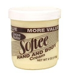 Softee Cocoa Butter Hand and Body Lotion 6oz