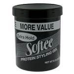 Softee Gel Extra Hold 8oz