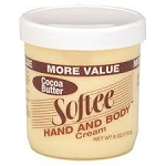 Softee Hand & Body Cream 6oz