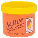 Softee Mango Butter