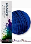 Sparks Long Lasting Hair Color Electric Blue 3oz