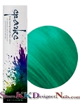 Sparks Long Lasting Hair Color Green Envy 3oz
