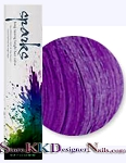 Sparks Long Lasting Hair Color Purple Pasion 3oz