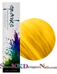 Sparks Long Lasting Hair Color Sunburst Yellow 3oz
