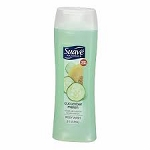 Suave Cucumber Melon Body Wash