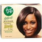 TCB Relaxer Regular Olive Oil