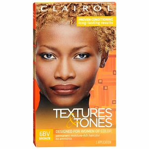 Texture and tones hair color reviews