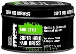 Ultra Sheen Men Fade Style Super Hold Hair Dress 3oz