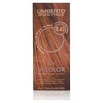 Umberto Hair Color 8.43 Light Copper Gold