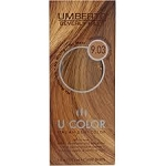 Umberto Hair Color 9.03 Very Light Golden Blonde
