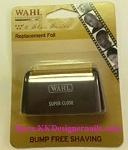 Wahl Shaver/ Shaper  Replacement Foil