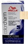 Wella Color Charm 12C/1290 Ultra Light Blonde