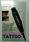 Wahl Tattoo Clipper