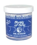 Worlds of Curls Curl Activator