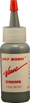 007 Hair Bond Glue