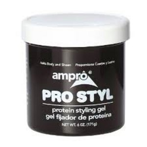 Ampro Pro Styl Protein Styling Gel Regular Hold 6oz