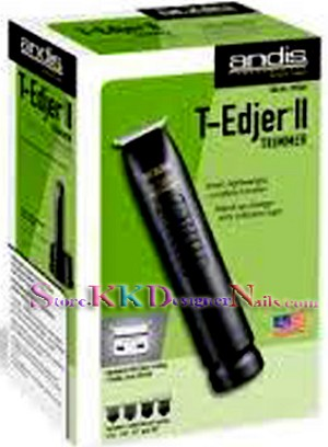 Andis T-Edjer II Cordless Trimmers 32560