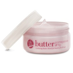 Cuccio Hydrating Butter Blend Babies Pomegranate & Fig 1.5oz